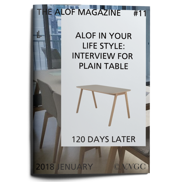 #11ALOF MAGAZINEin your life style